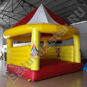 Коммерческий надувной батут «Арена цирка»-511