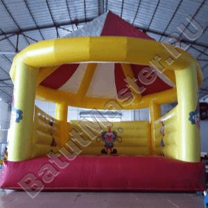 Коммерческий надувной батут «Арена цирка»-522