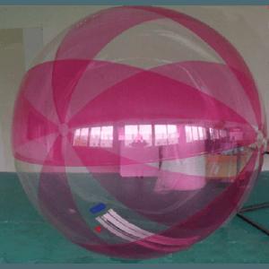 Водный шар «Розовые мечты»