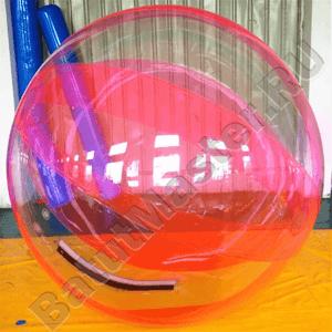 Водный шар «Розовое сияние»