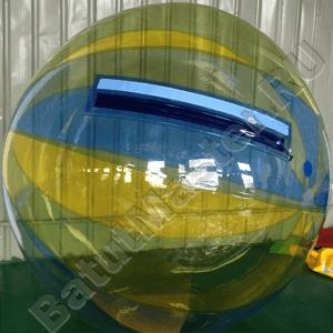 Водный шар «Желтый»