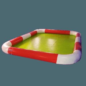 Прямоугольный надувной бассейн N-1000333
