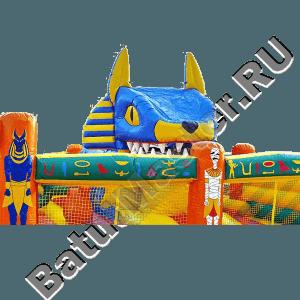 Коммерческий надувной батут «Египет»-24