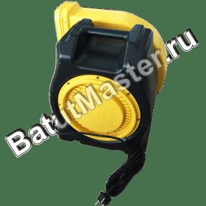 Нагнетатель воздуха (насос) для батута