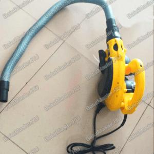 Нагнетатель воздуха (насос) электрический для водных шаров, роллеров, зорбов