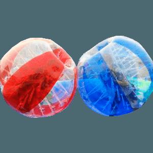 Бампербол (Ударный шар) «Приключение в мяче»