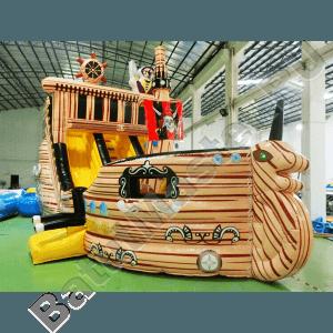 Коммерческий надувной корабль «Атлантис»