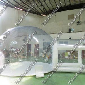 Bubble Trees с насосом