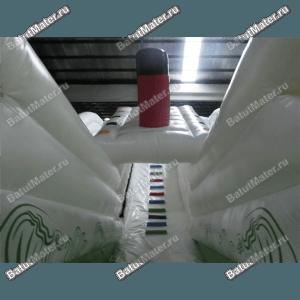 Коммерческий надувной батут «Крейсер»