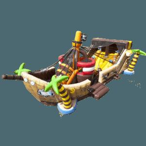 Надувные корабли