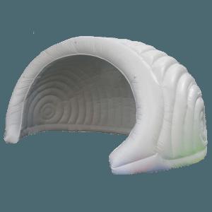 шатёр Белый 001