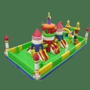 зелёный замок (2)