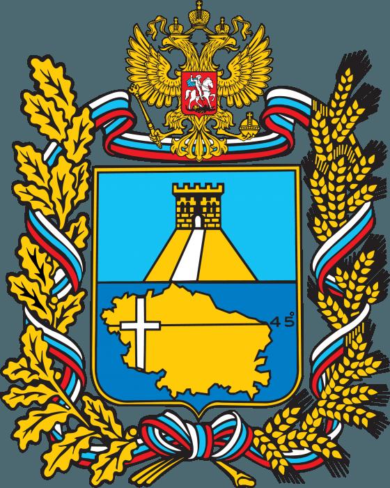 Герб Ставрополь