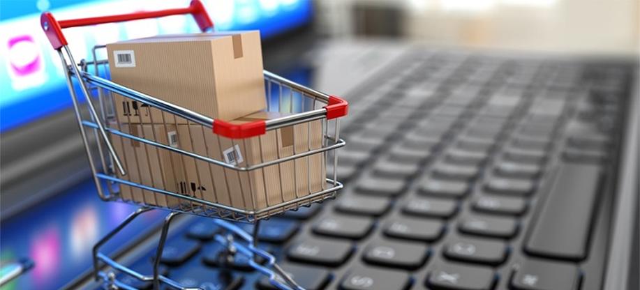 Интернет-магазин батутов