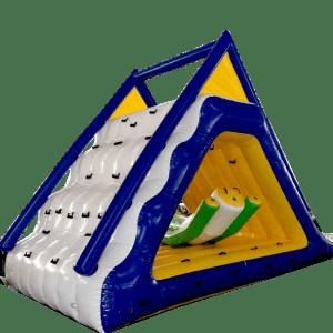 """Элемент аквапарка """"Модуль 4"""", размер 7*3.6*4 м"""
