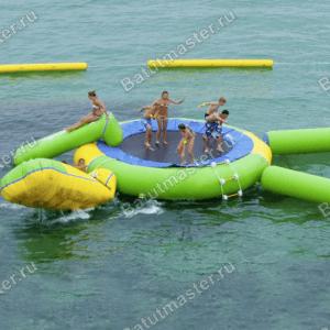 Модуль водного парка «Флиппер»