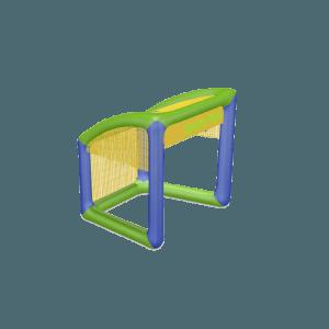 Элемент аквапарка «Палатка»
