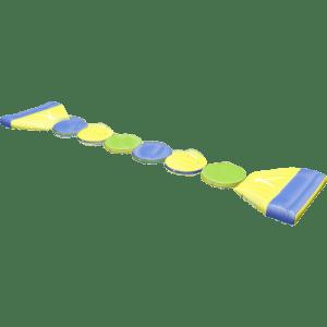 Элемент аквапарка «Подвижный мост»