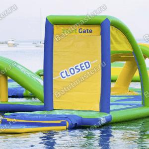 Элемент аквапарка «Стартовая площадка»