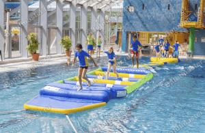 Водный парк «Ускорение»