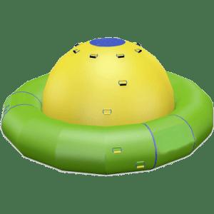 Элементы аквапарков