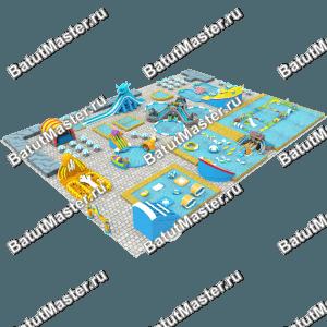 Наземный Водный парк «Сказка морей»