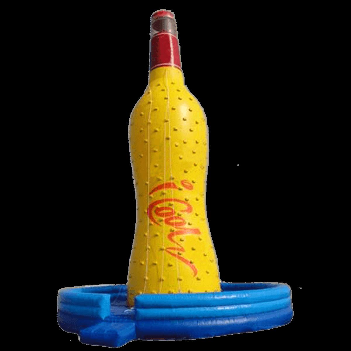 Скалодром «Кока-Кола»