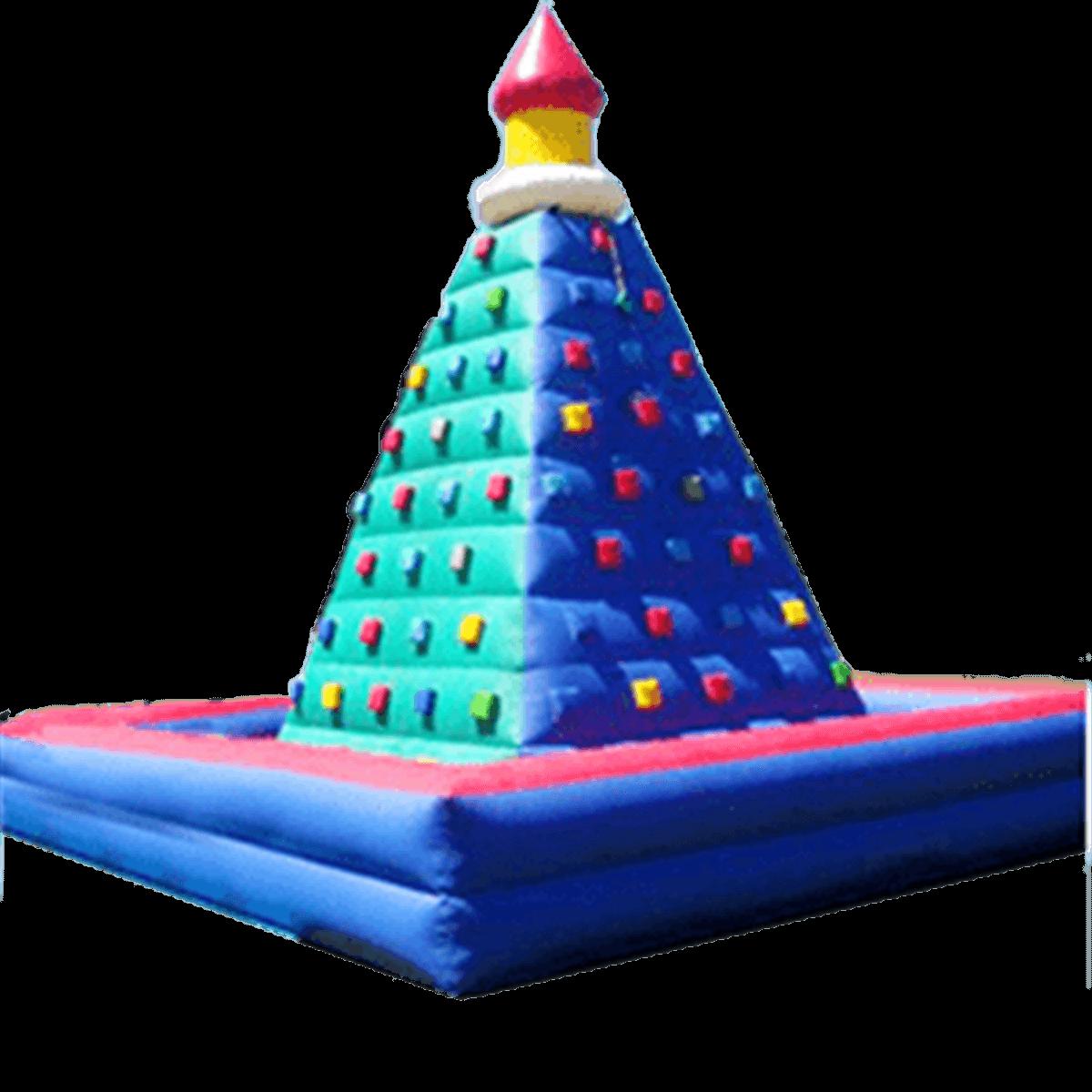 Скалодром «Пирамида»