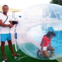 Инструкция по эксплуатации водного шара