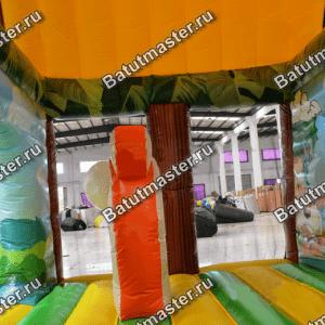 """Надувной батут """"Сафари парк 2"""""""