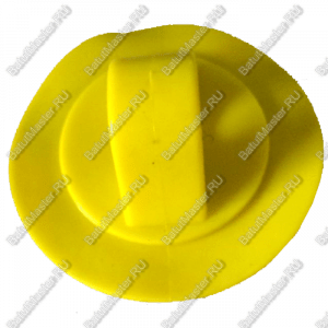 Цветные держатели строп для зорбов и бамперболов