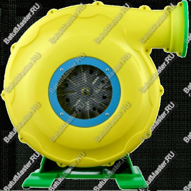 Нагнетатель воздуха (Насос), мощность 1500 W
