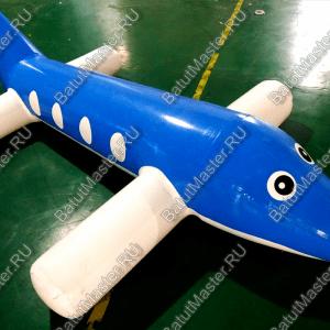 Элемент аквапарка «Самолет»
