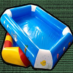Надувные бассейны