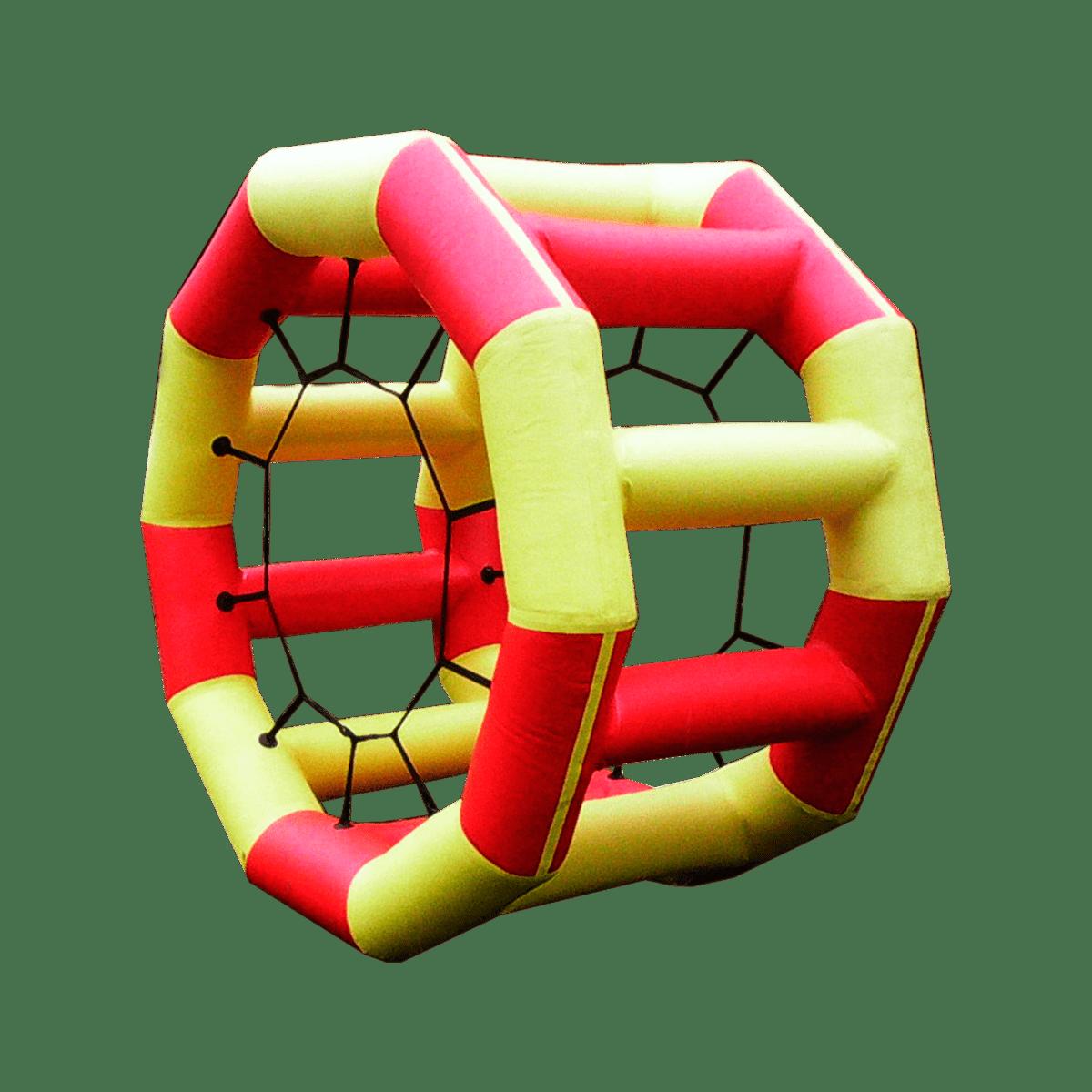 Беличье колесо, беличий куб