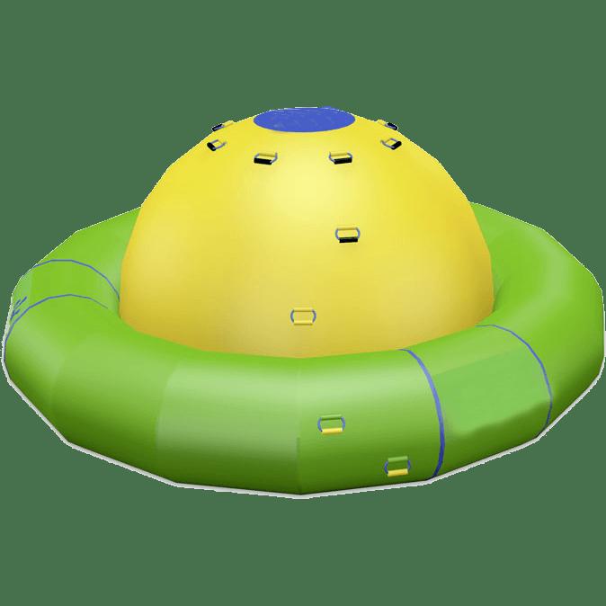 Элементы водных аквапарков