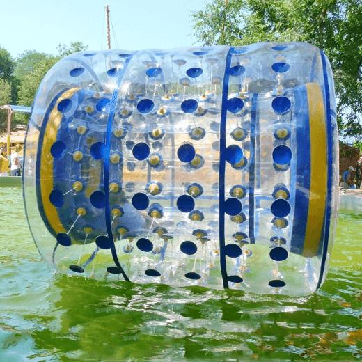 Водные роллеры, цилиндры