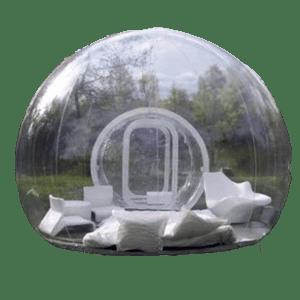 Надувные палатки Bubble Tree