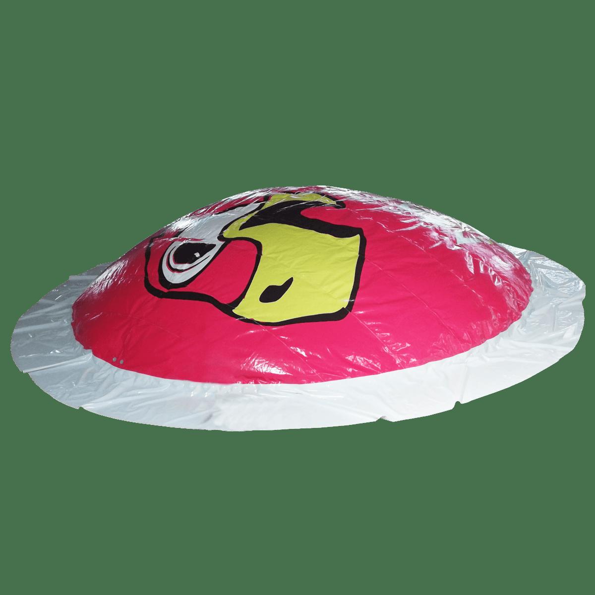 Батуты-подушки